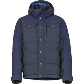Marmot Fordham - Veste Homme - bleu